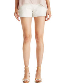 Mariette Leather Shorts   Mariette Leather Shorts