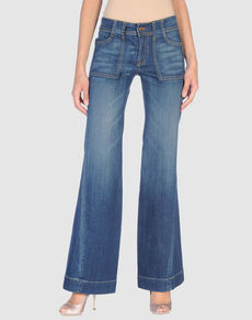 GENETIC DENIM - Denim pants