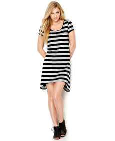 kensie Striped Dress