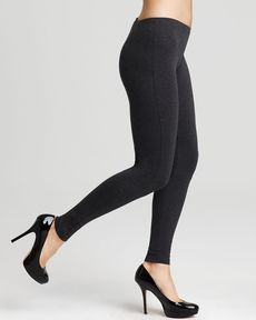 HUE Leggings - Cotton #U2243