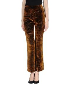 CHRISTIAN LACROIX BAZAR - Casual pants