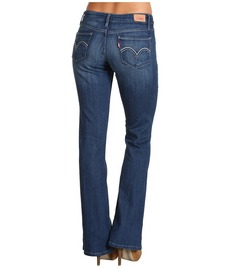 Levi's® Juniors 518™ Superlow Boot Cut