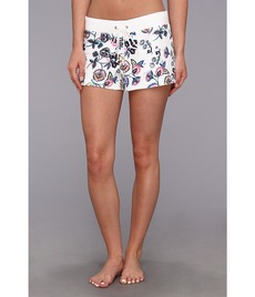 Juicy Couture Costa Blanca Print Short
