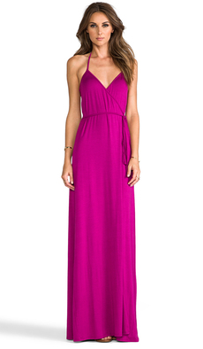 Rachel Pally Dallas Dress in Pink