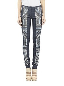 Armor Denim Pant