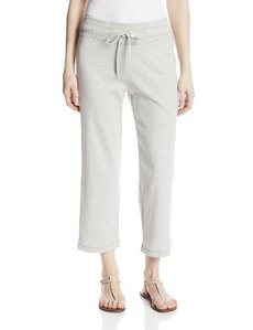Jones New York Women's Banded Crop Pant