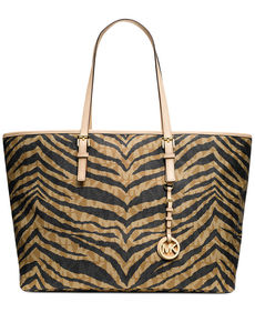 MICHAEL Michael Kors Jet Set Travel Medium Tote