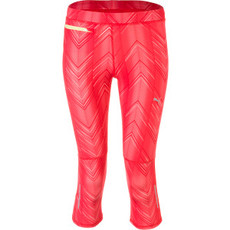 Puma PR Progr Graphic 3/4 Tight - Women's