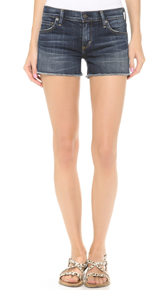 Citizens of Humanity The Ava Shorts