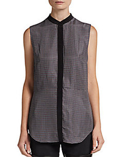 3.1 Phillip Lim Fold-Back Top