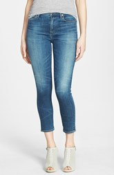 Citizens of Humanity 'Rocket' Crop Skinny Jeans