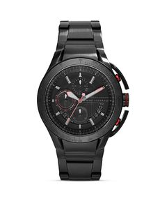 Armani Exchange Black Watch, 45mm