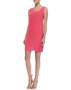 Tria Sleeveless Cutout Dress   Tria Sleeveless Cutout Dress