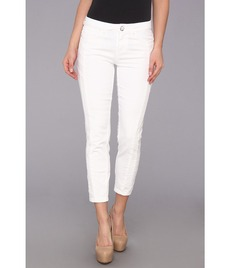 Sanctuary Rock Steady Jean in White