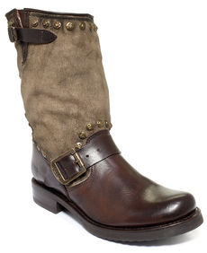 Frye Women's Veronica Short Boots