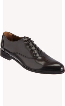 Lanvin Lapped Seam Oxford