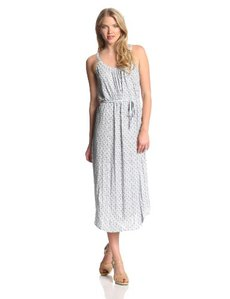 Joie Women's Laguna B Jaipur Jersey Maxi Dress
