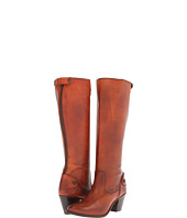 Frye Jackie Zip Tall