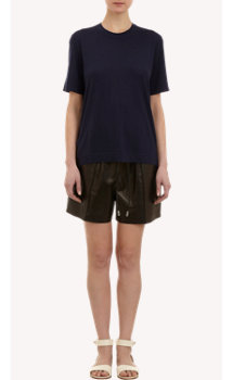 Givenchy Short-sleeve Top