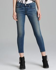 rag & bone/JEAN Jeans - The Capri in Barnet