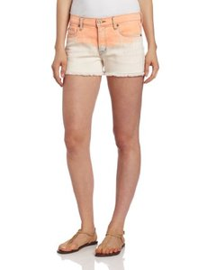 Hudson Jeans Women's Moss Raw Edge Short