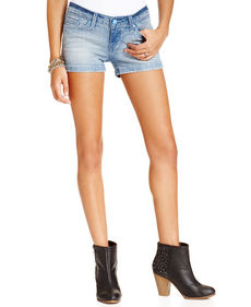 Levi's® Juniors' Shortie Short