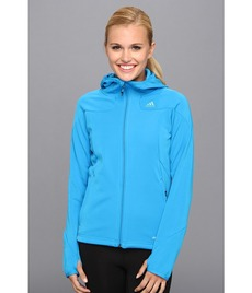 adidas Outdoor Hiking 1Side Hoodie 2