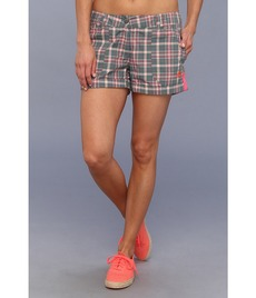 adidas Outdoor EDO Check Shorts
