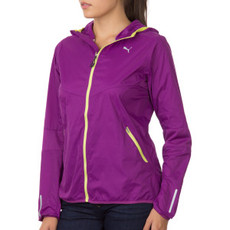 Puma PR Pure Core Hooded Jacket - Women's