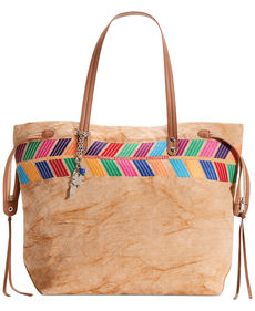 Lucky Brand Arrow Head Tote