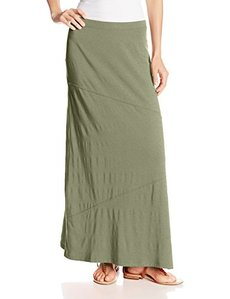 Jones New York Women's Seamed Maxi Skirt