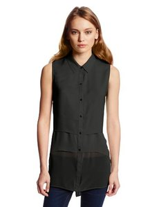 Kenneth Cole New York Women's Bree Blouse