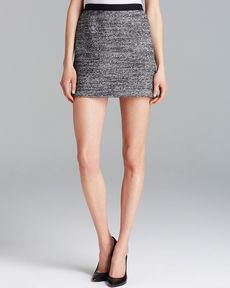 Theory Skirt - Palten Cushy
