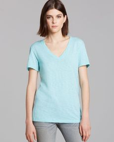 rag & bone/JEAN Tee - The Classic V