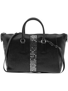 MILLY Stud Satchel