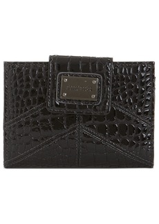 Kenneth Cole Reaction Mercer Street Frame Indexer Wallet