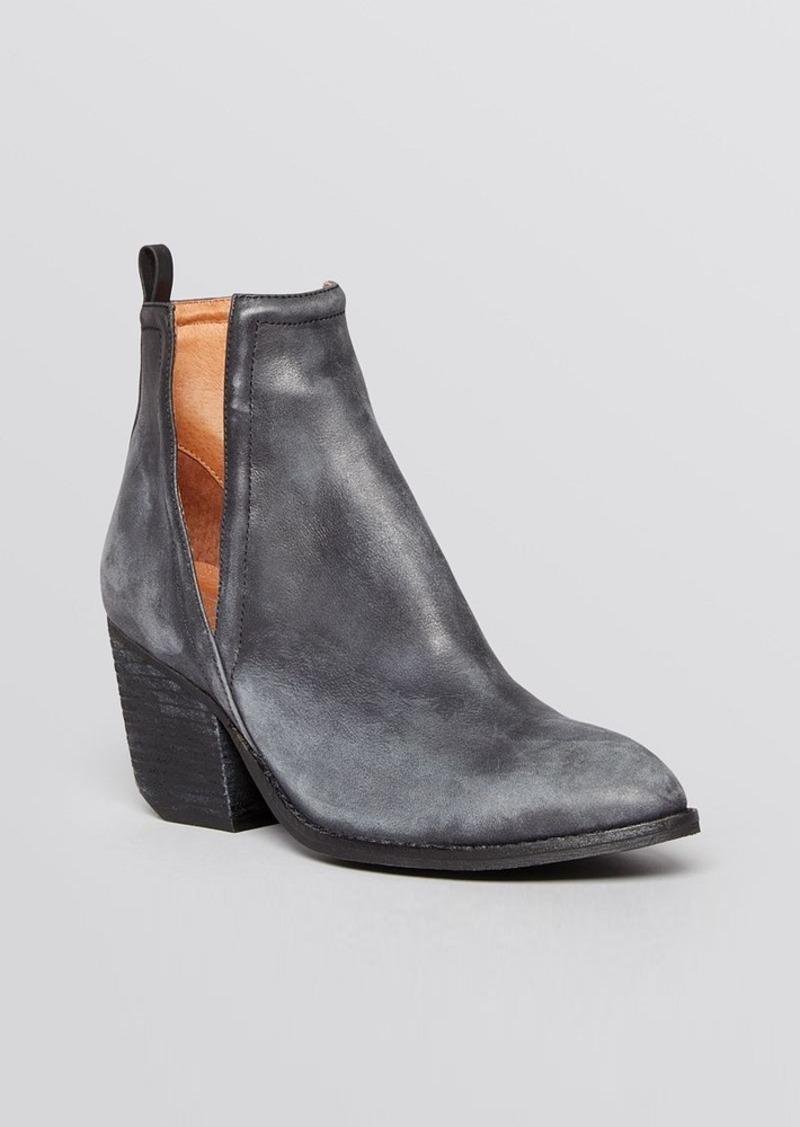jeffrey campbell jeffrey campbell booties orwell cut out shoes shop it to me. Black Bedroom Furniture Sets. Home Design Ideas