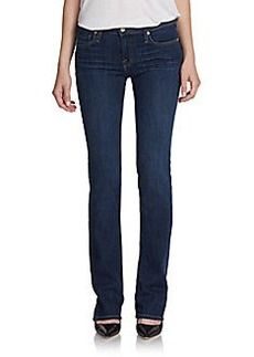 Joie Slim Boot Cut Jeans