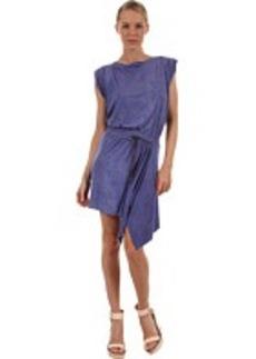 Vivienne Westwood Anglomania Sweep Dress