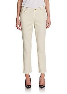 Ellen Tracy Skinny Ankle Jeans
