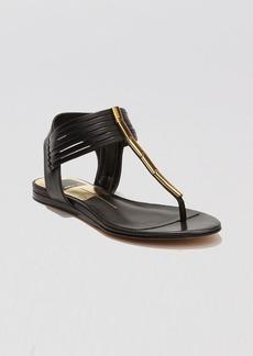 Dolce Vita Flat Thong Sandals - Amala