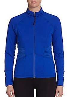 Calvin Klein Performance Swerve Active Jacket