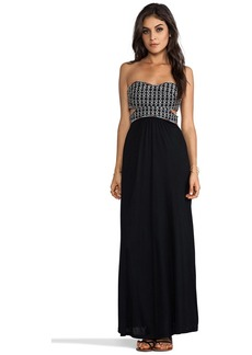 Dolce Vita Yoconda Dress in Black