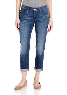 Levi's Women's Boyfriend Skinny Crop Jean
