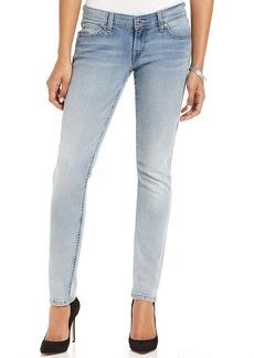 Levi's® Juniors' 524 Skinny Jeans, Light Blue Wash