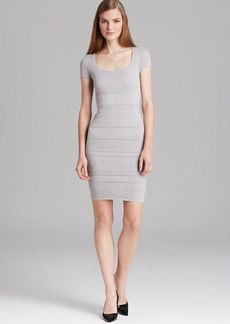Catherine Malandrino Dress - Cheryl Pointelle Shift