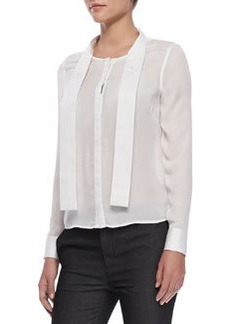Ntalya Long-Sleeve Blouse   Ntalya Long-Sleeve Blouse