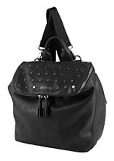 Kenneth Cole REACTION® From the Top Backpack with Studs