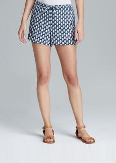 Soft Joie Shorts - Ona B Paisley Print