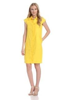 Jones New York Women's Cap Sleeve Dress